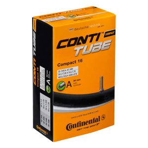 """Continental Compact 10-12"""" 45° Valve Tube"""