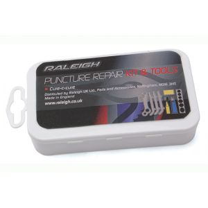 Raleigh Puncture Cure Kit