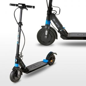 Micro Merlin Electric Adult Scooter
