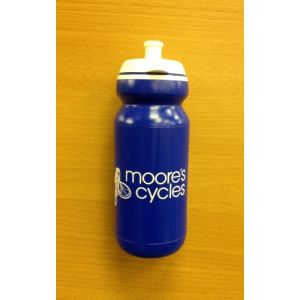 Moore's Cycles Zefal Water Bottle - 600ml
