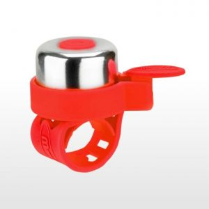 Micro Bell - Red