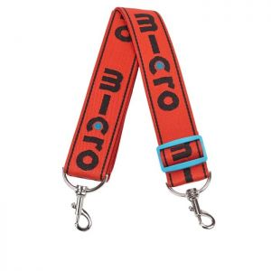 Micro Shoulder Carry Strap - Red