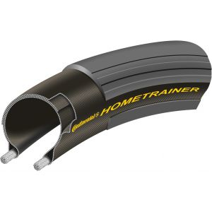 Continental Hometrainer II 700 x 23C Black Folding Tyre